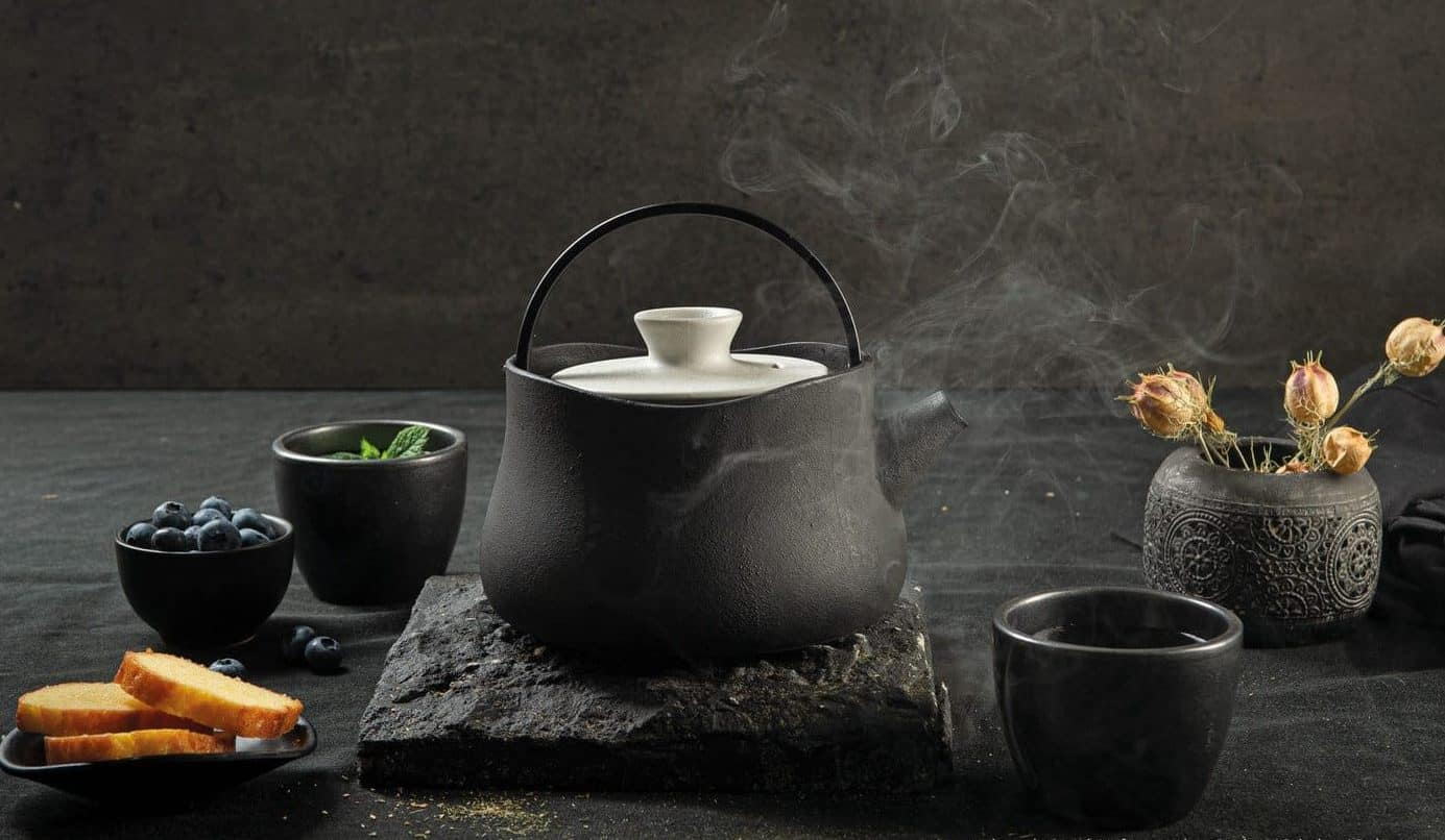 Best Japanese Teapot