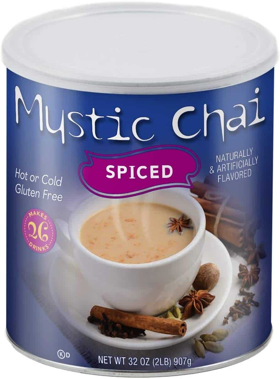 best chai tea