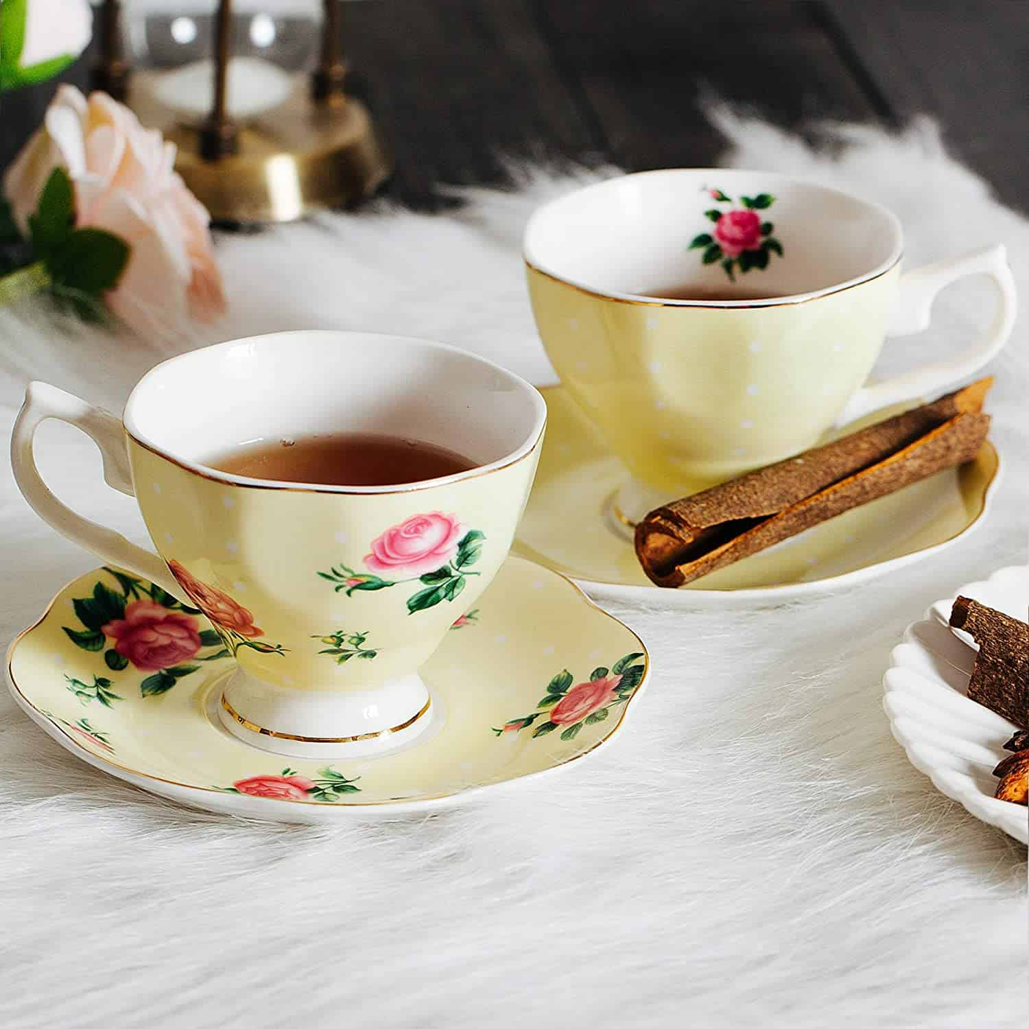 best tea cups