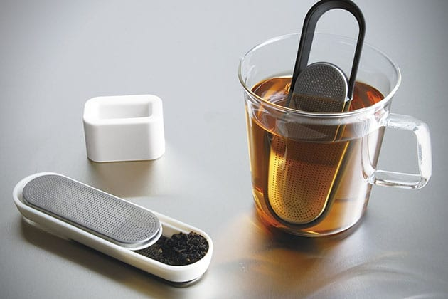 best loose leaf tea infuser