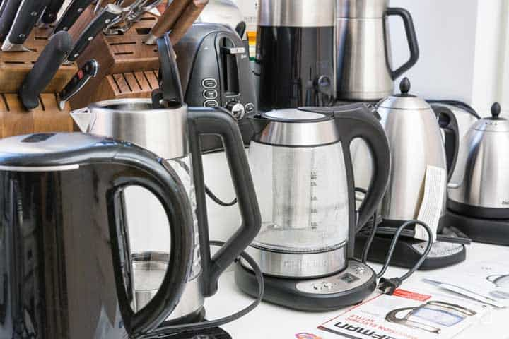 best tea kettle made in usa