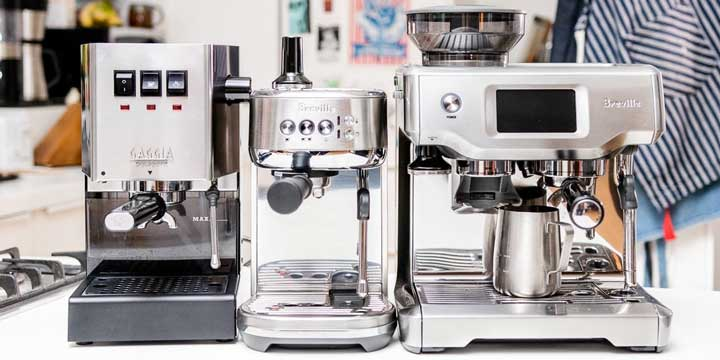 best entry level espresso machine