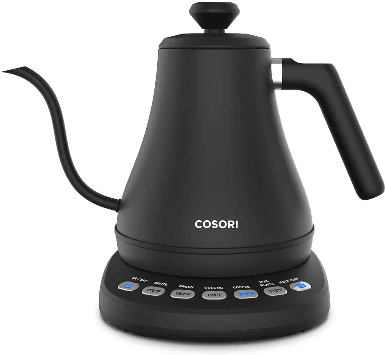best variable temperature kettle