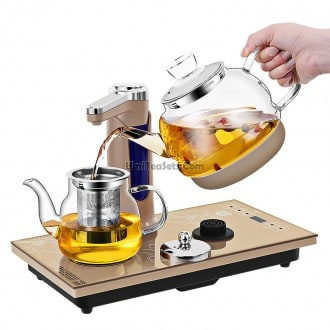 best electric teapot