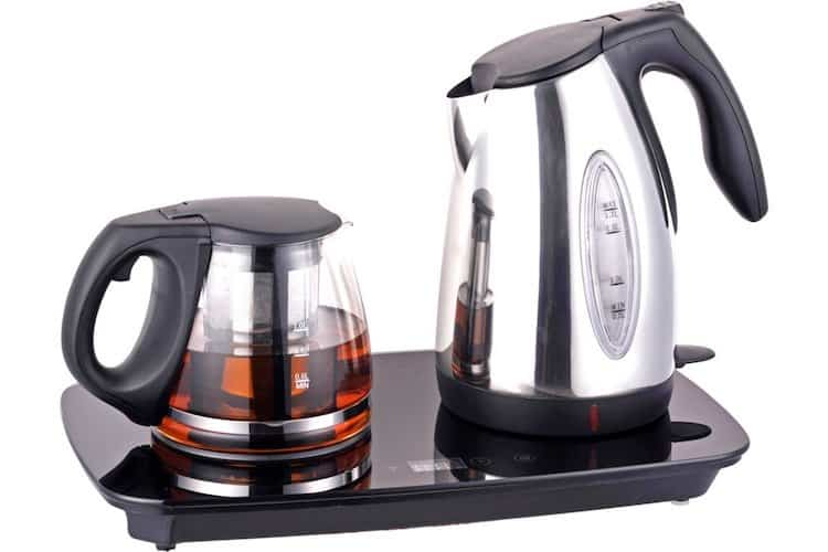 best tea brewer