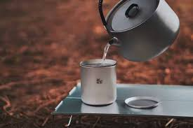 best camping kettle