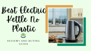 Best Electric Kettle No Plastic