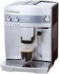 DeLonghi ECAM35020W Dinamica Automatic Coffee Espresso Machine