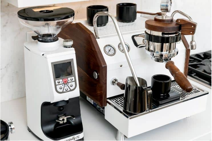 best espresso machine under 1500