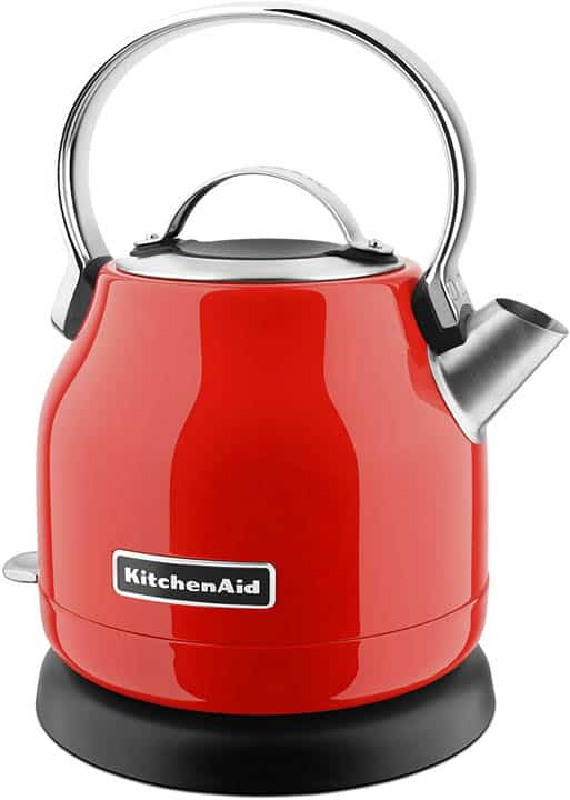 Quietest Electric Kettle