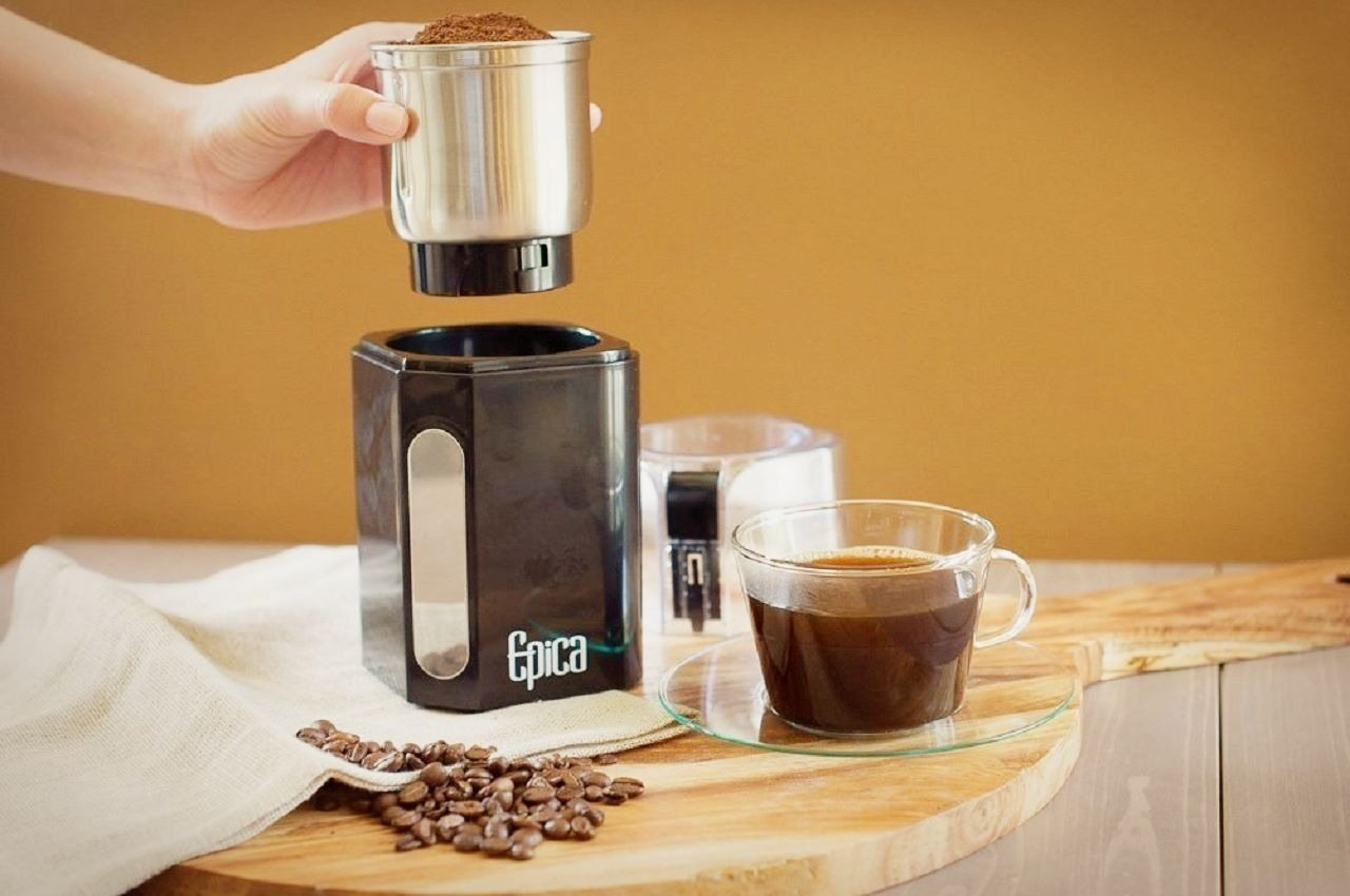 best french press grinder