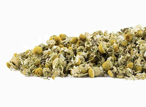 how to make chamomile tea taste better