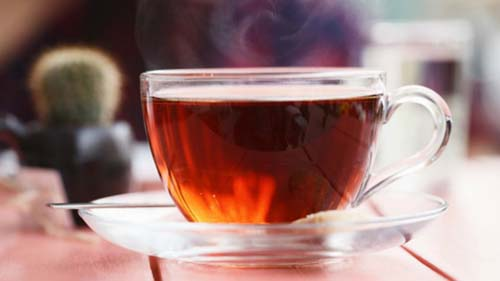 How To Make Concentrated Tea