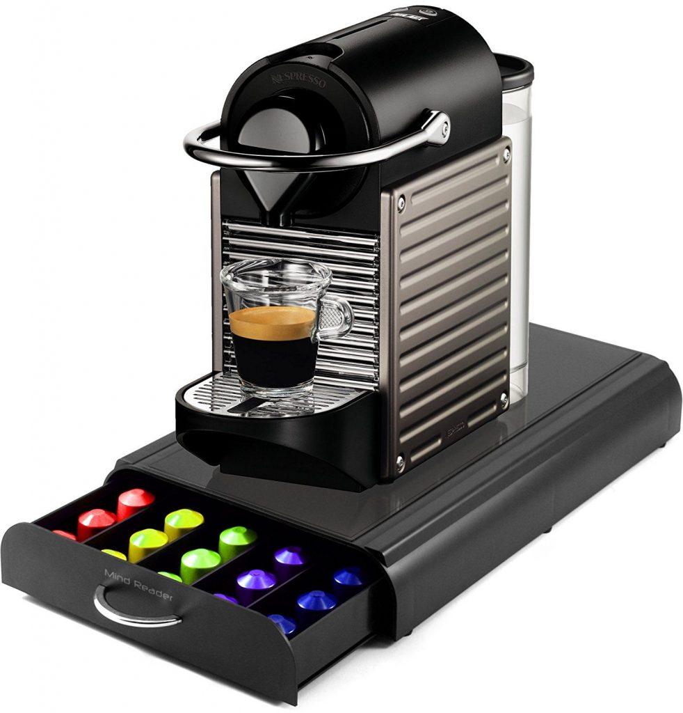 Capsule Espresso Machines