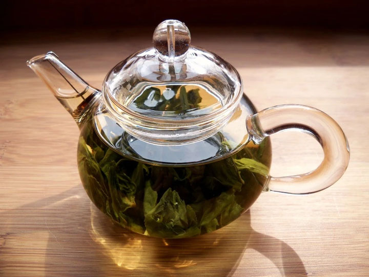 how to make iced tea from loose leaf tea